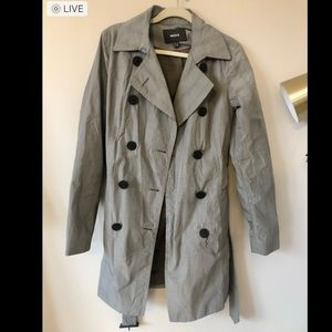 Mexx Rain Trench Coat